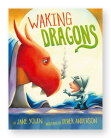 Waking Dragons
